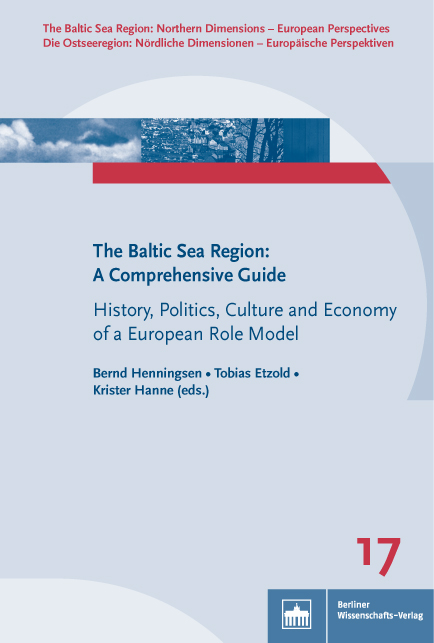 Logo:The Baltic Sea Region: A Comprehensive Guide