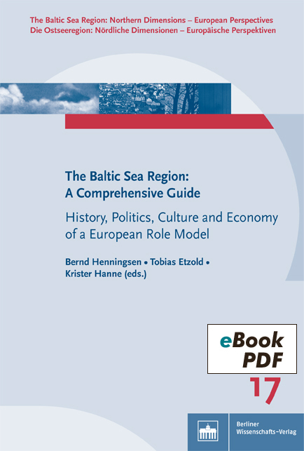 The Baltic Sea Region: A Comprehensive Guide