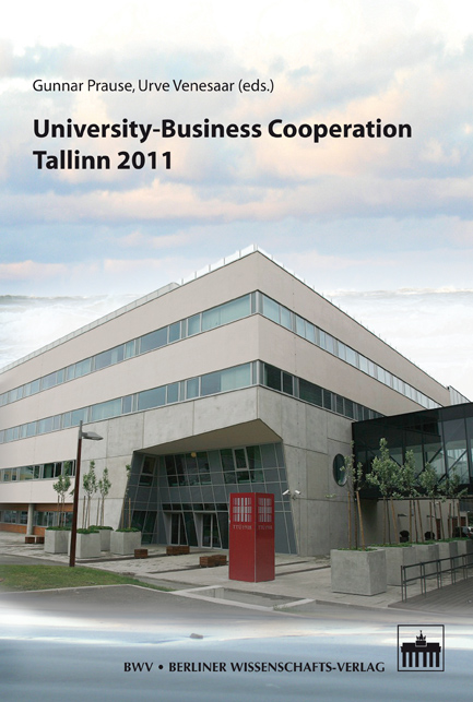 University-Business Cooperation - Tallinn 2011