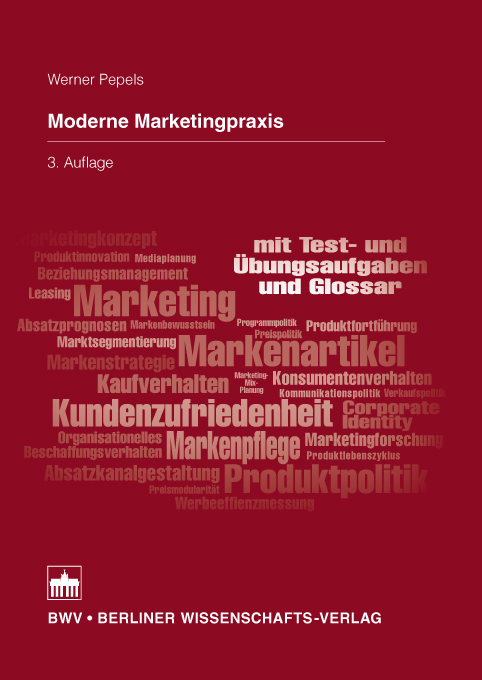 Logo:Moderne Marketingpraxis
