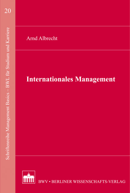 Logo:Internationales Management