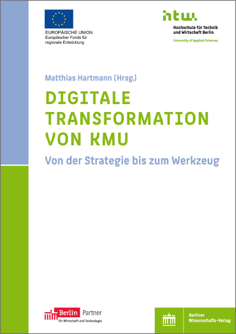 Logo:Digitale Transformation von KMU