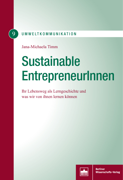 Sustainable EntrepreneurInnen