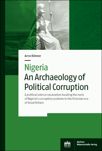Nigeria – An Archaeology of Political Corruption