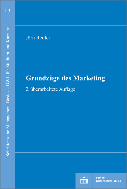 Grundzüge des Marketing