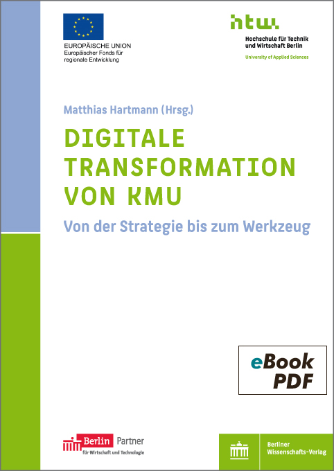 Digitale Transformation von KMU