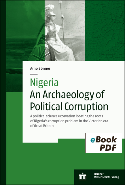 Logo:Nigeria – An Archaeology of Political Corruption