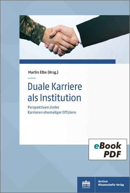 Logo:Duale Karriere als Institution