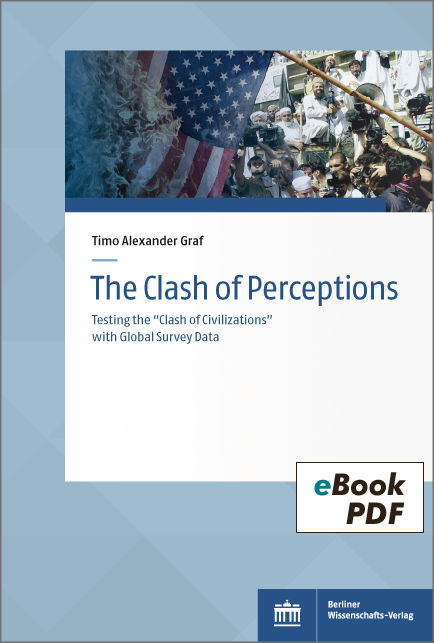 Logo:The Clash of Perceptions