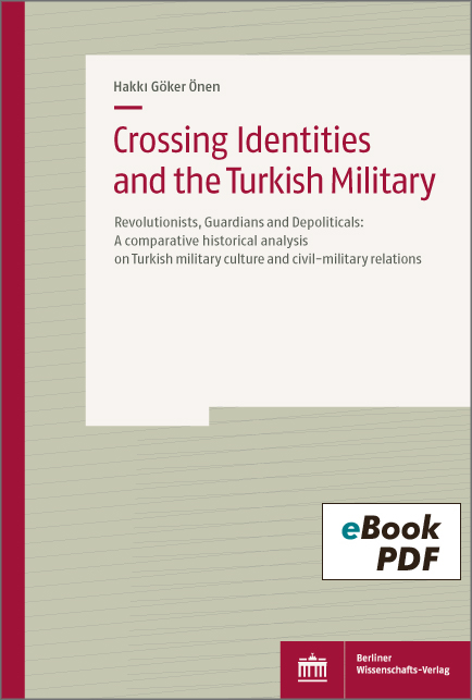 Logo:Crossing Identities and the Turkish Military