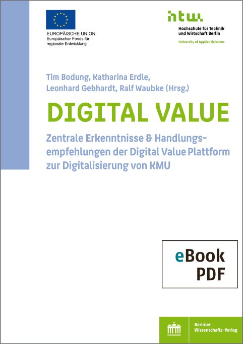 Logo:Digital Value