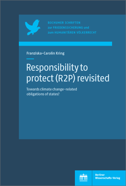 Responsibility to protect (R2P) revisited