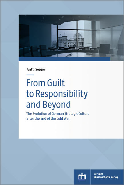 From Guilt to Responsibility and Beyond